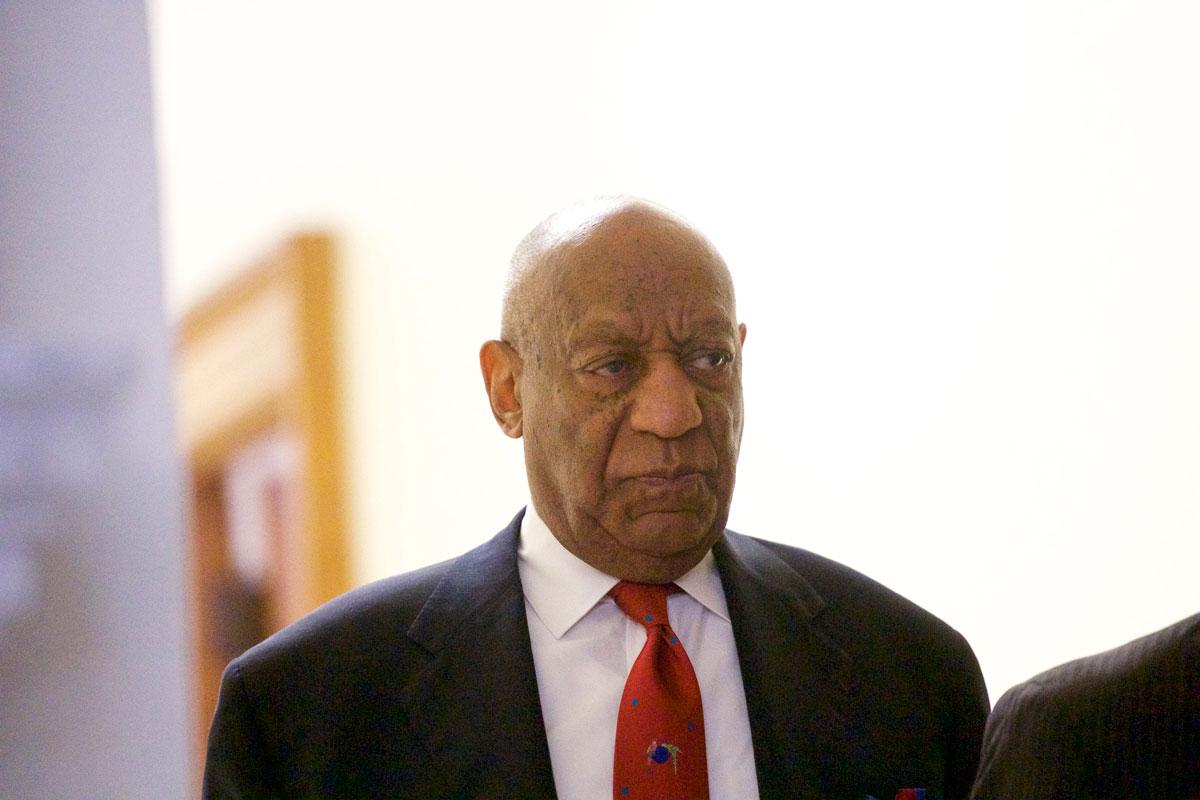 Bill Cosby Convicted