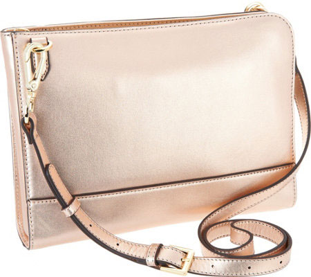 Convertible Crossbody Pouch