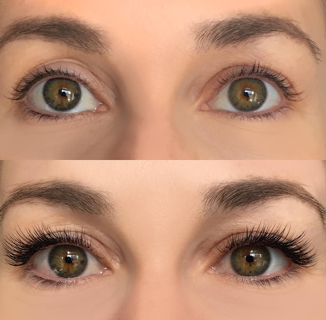 Dori's Eyelash Extensions