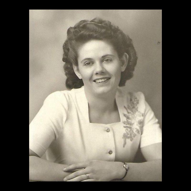 Grandma Hattie
