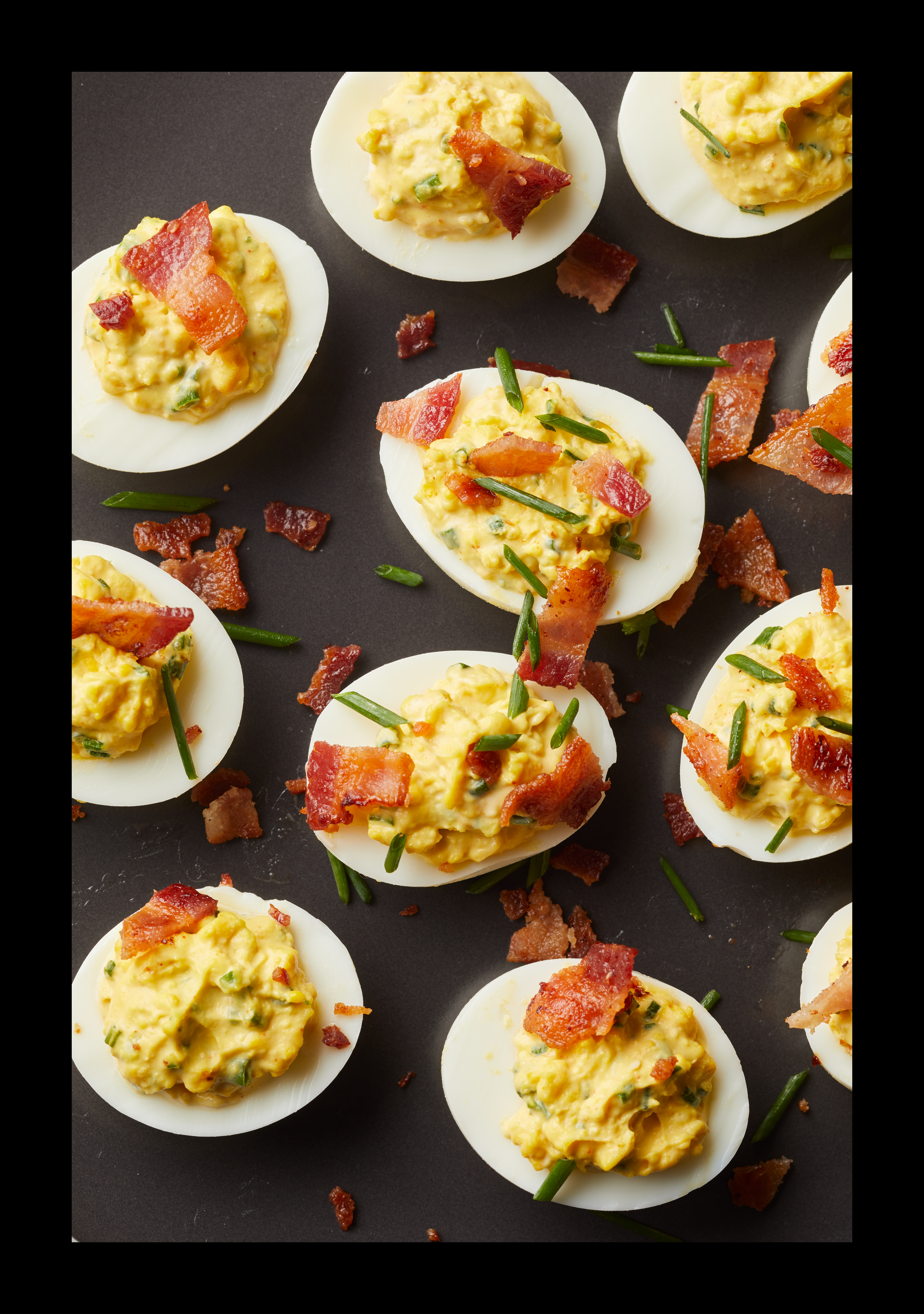 Party Pick: Our Favorite Deviled Eggs