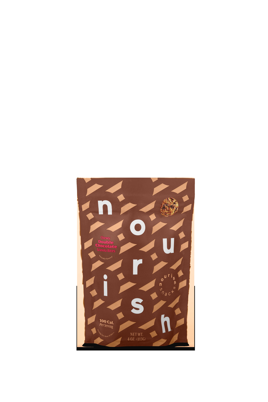 Nourish Snacks