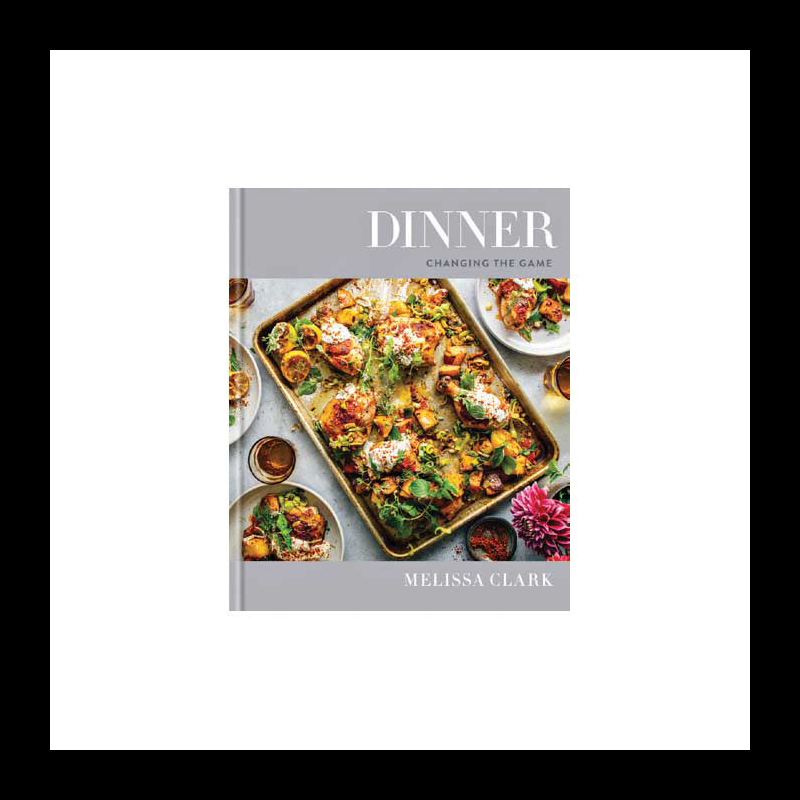 'Dinner: Changing the Game' Cookbook