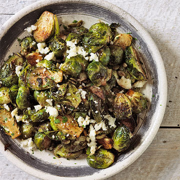 Our Favorite Brussels Sprouts Recipes Ever