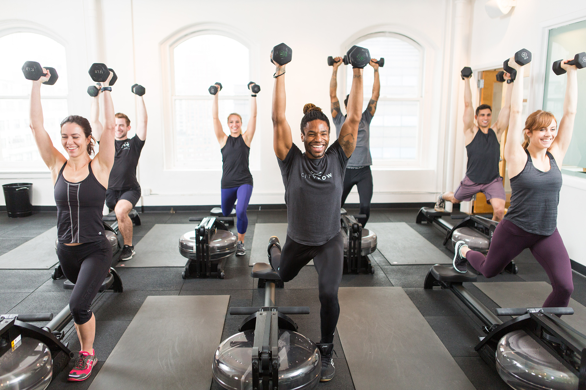 12 New Workout Classes You HAVE to Try