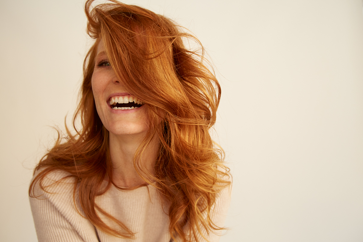 Celeb Hair Stylist Rita Hazan's Secrets for Salon-Worthy
