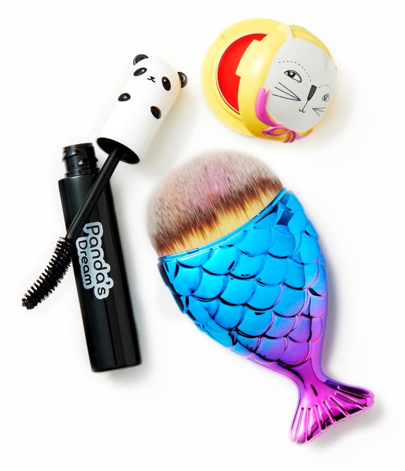 Kbeauty tween products