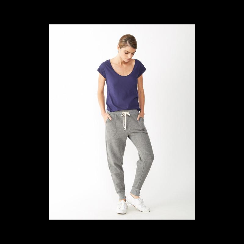 Eco-Fleece Jogger Pants