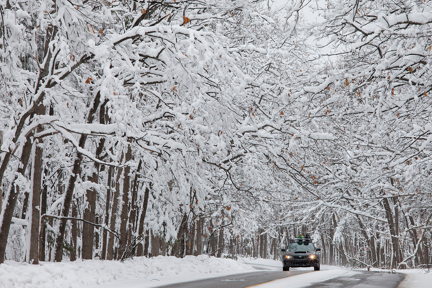 7 Tips for Winterizing Your Car