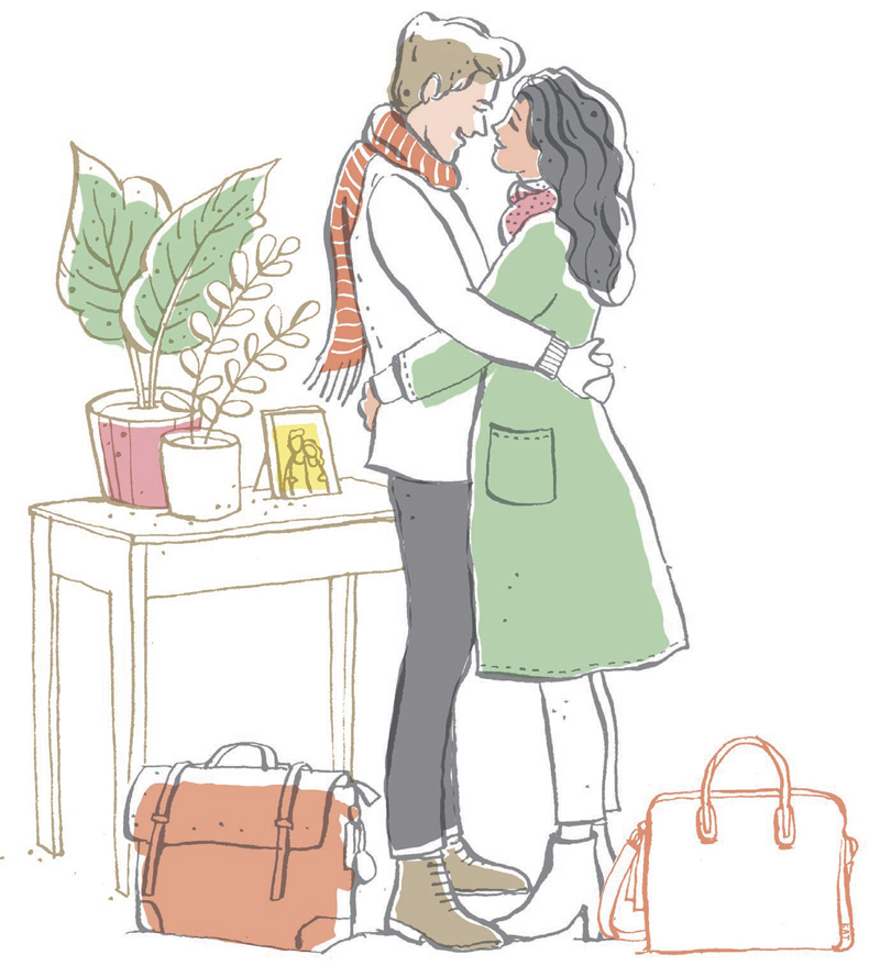 Improve Your Marriage illustration