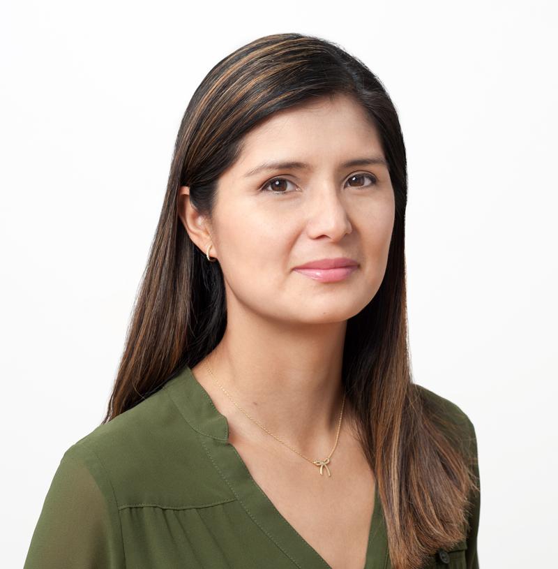Lilian Rincon