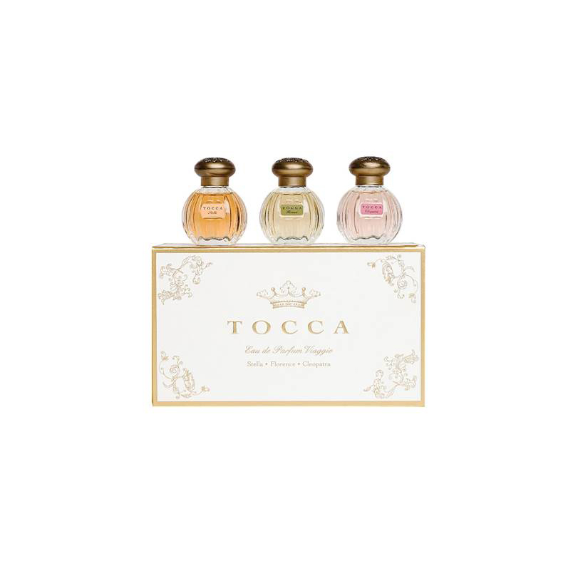 Tocca fragrance