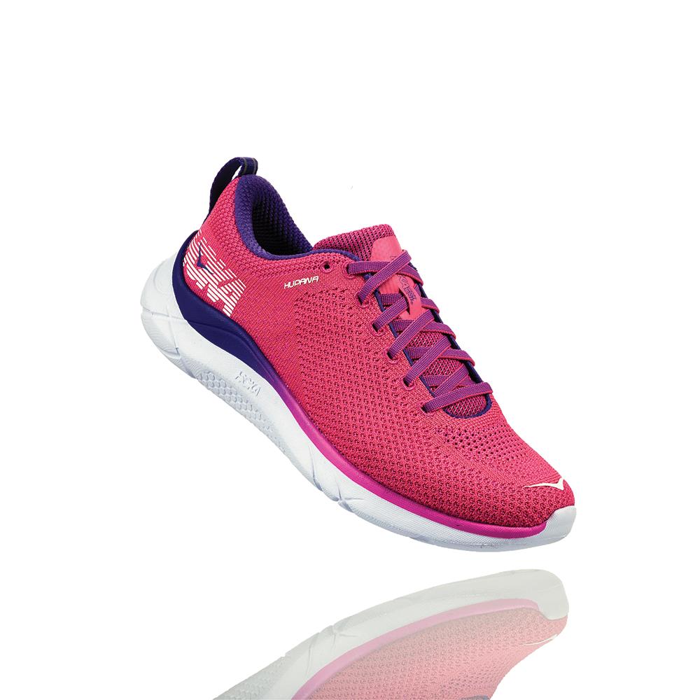 Hoka Hupana sneakers