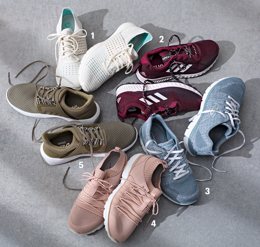 workout wear shoes