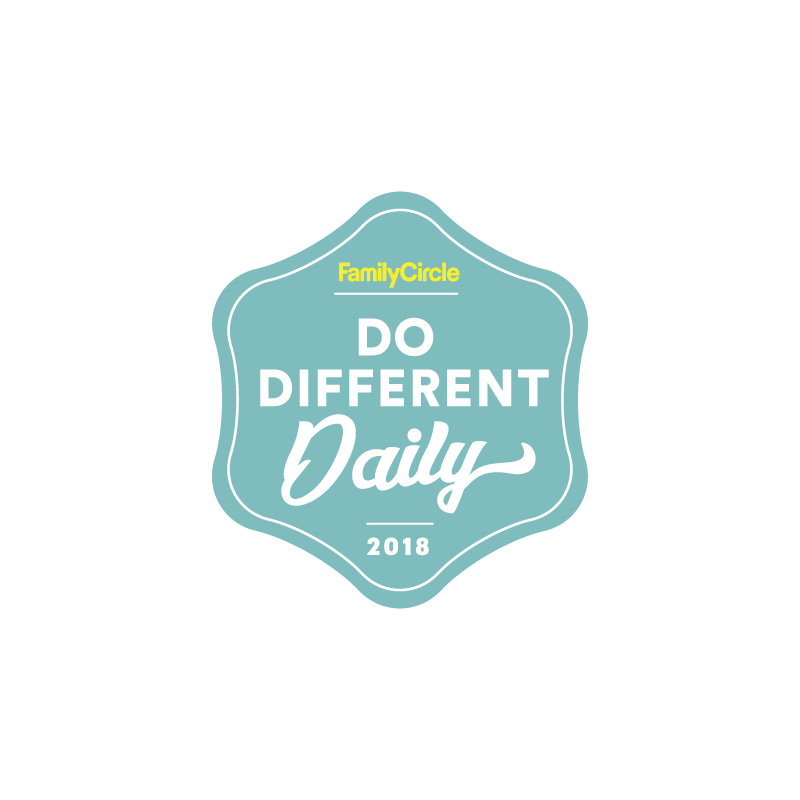 Do Different Daily 2018