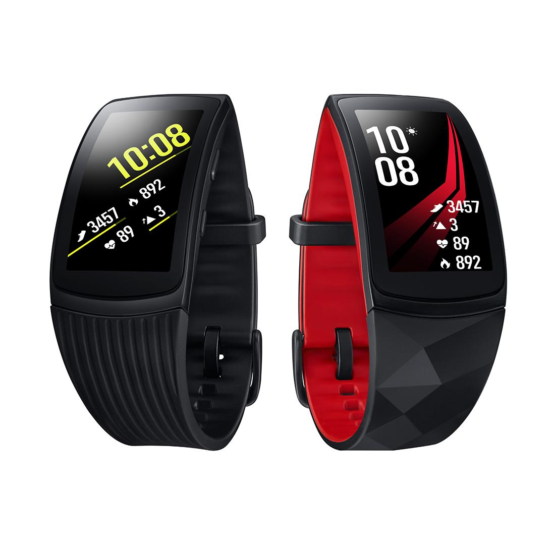 Samsung Gear Fit2Pro
