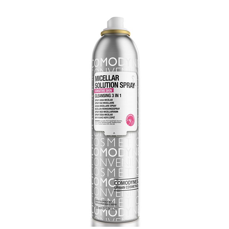 Comodynes Micellar Solution Spray