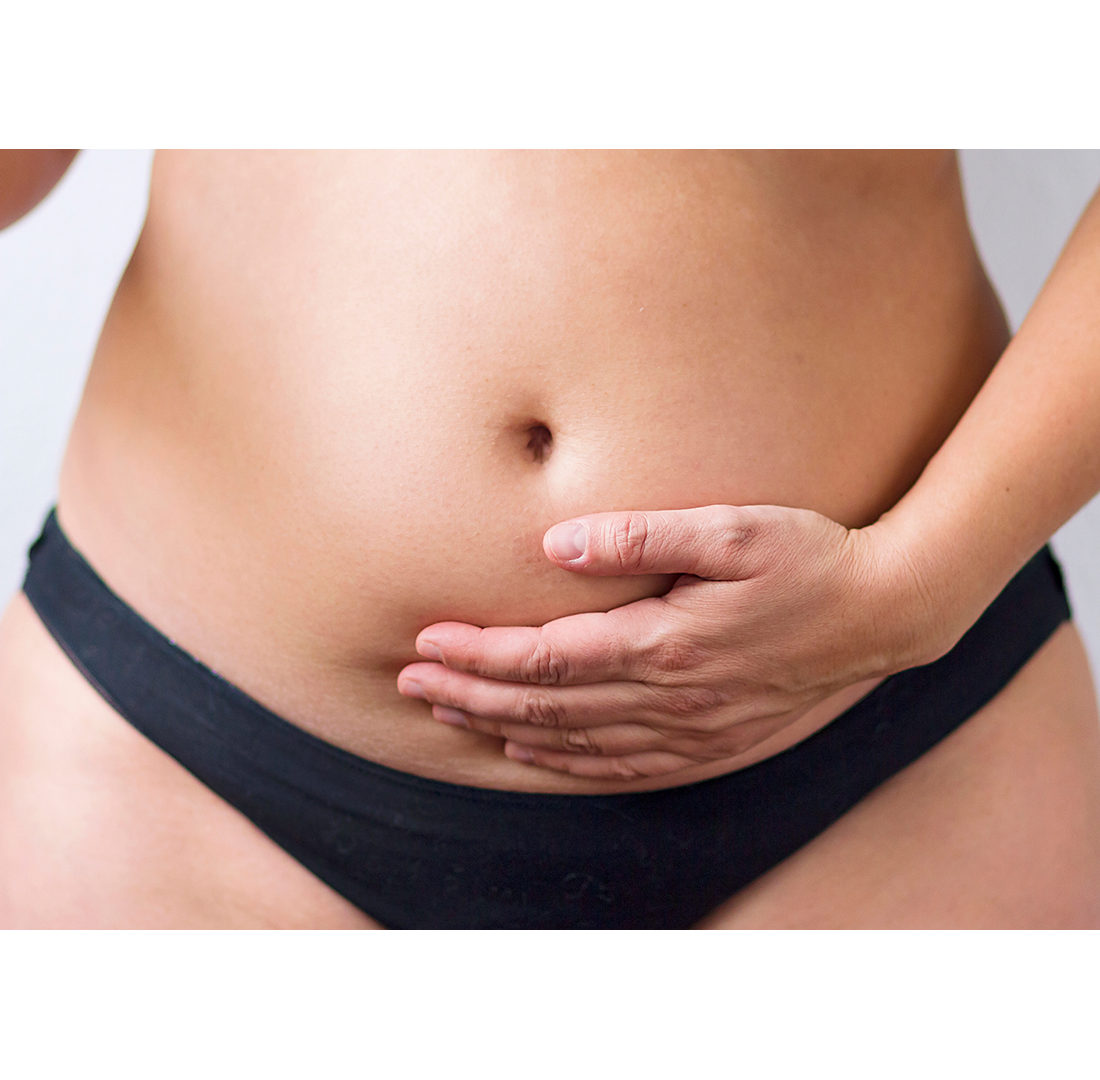 7 Ways to Banish Belly Bloat