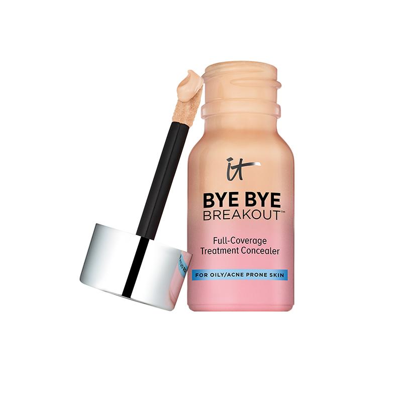 IT Cosmetics Bye Bye Breakout Full-Coverage Treatment Concealer