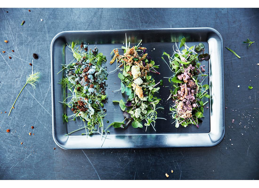 IKEA The Lokal Salad
