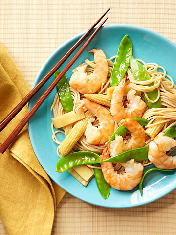Cantonese Shrimp