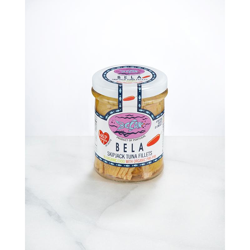 bela tuna