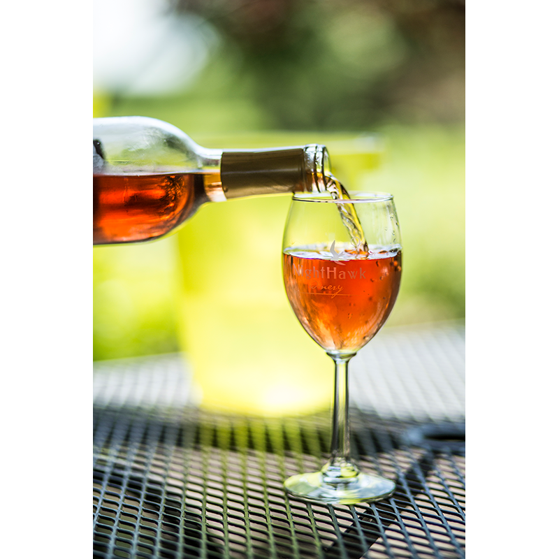 From Rosé and Frosé to Rosé Cider