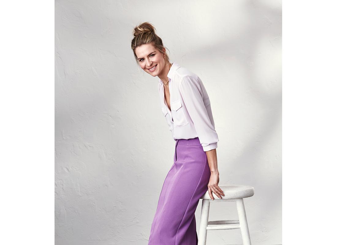 lavender trend
