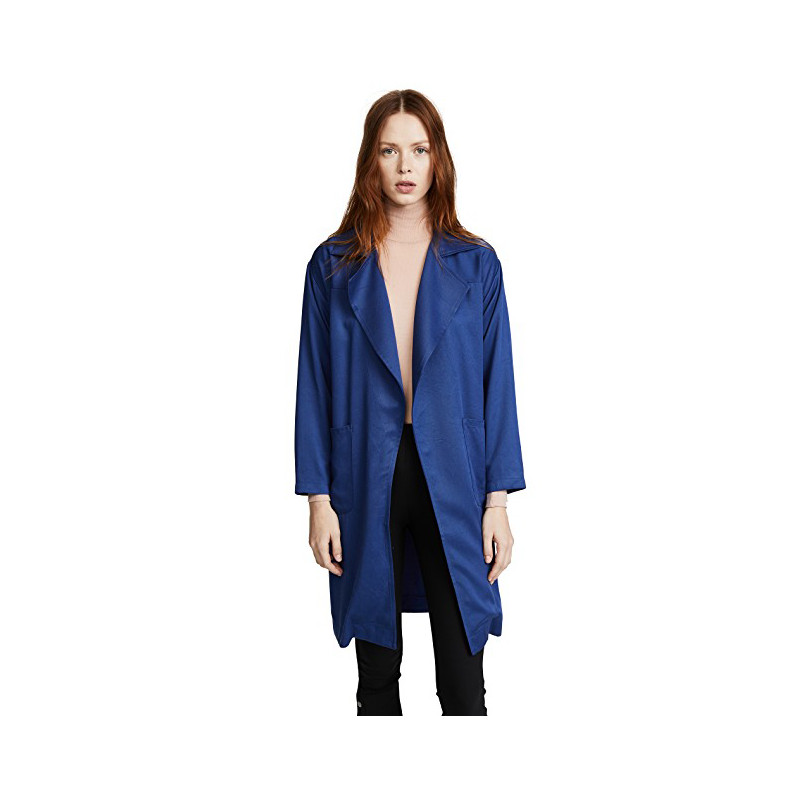 Shopbop trench