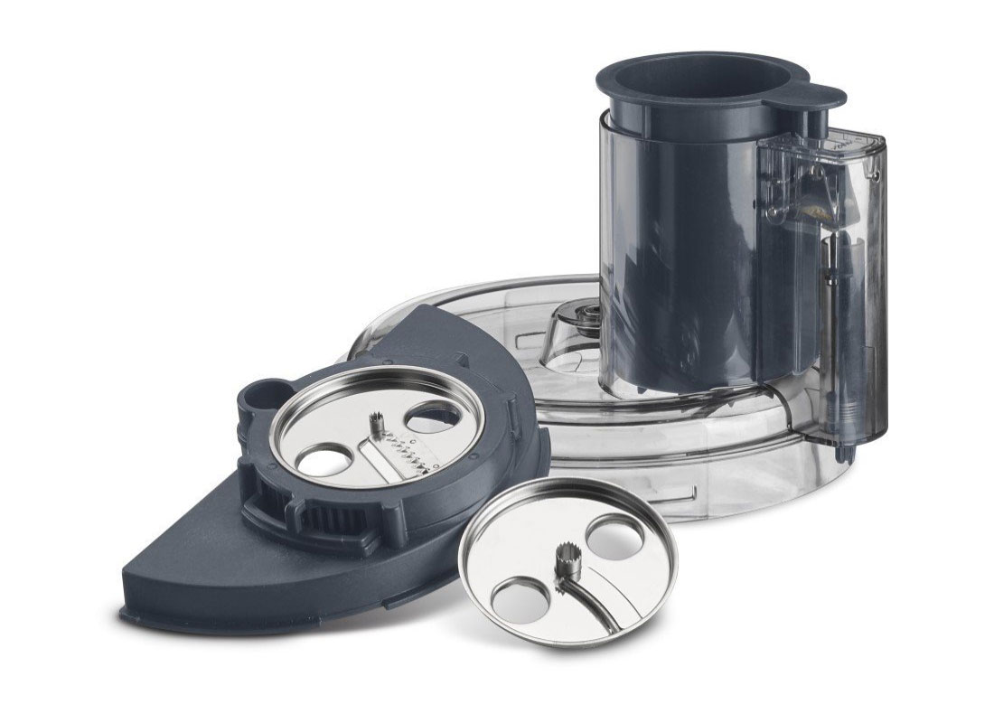 Cuisinart Food Processor Spiralizer attachment