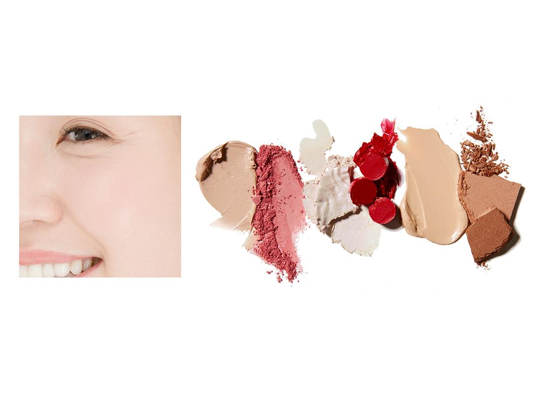 fair skin tone makeup