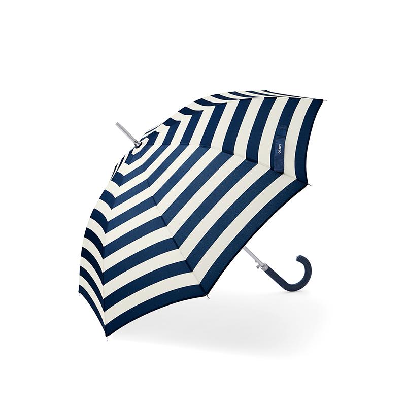 Lands' End Women's Striped Umbrella