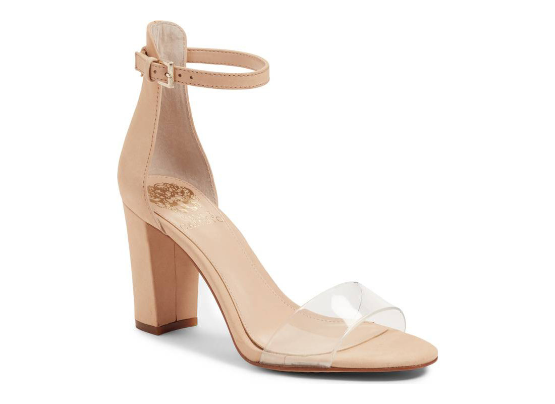 Vince Camuto Corlina prom shoes
