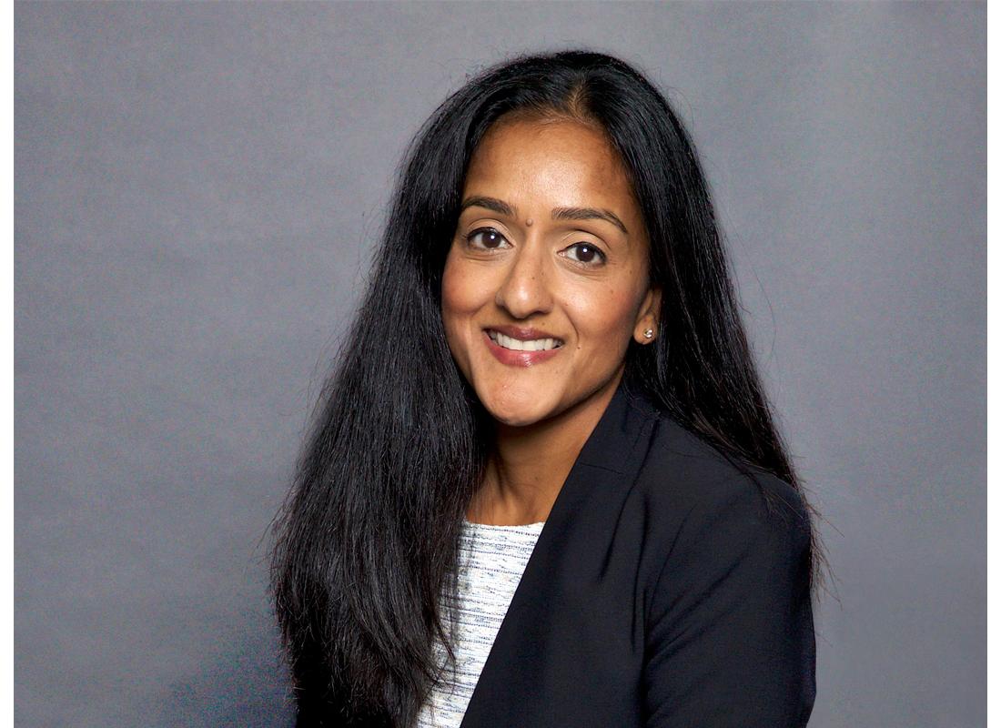 Vanita Gupta Influential Mom 2018
