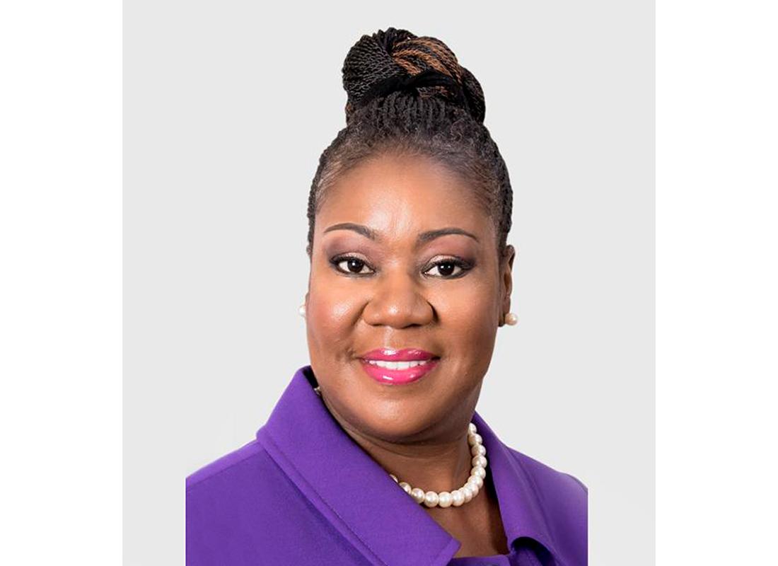 Sybrina Fulton Influential Mom 2018