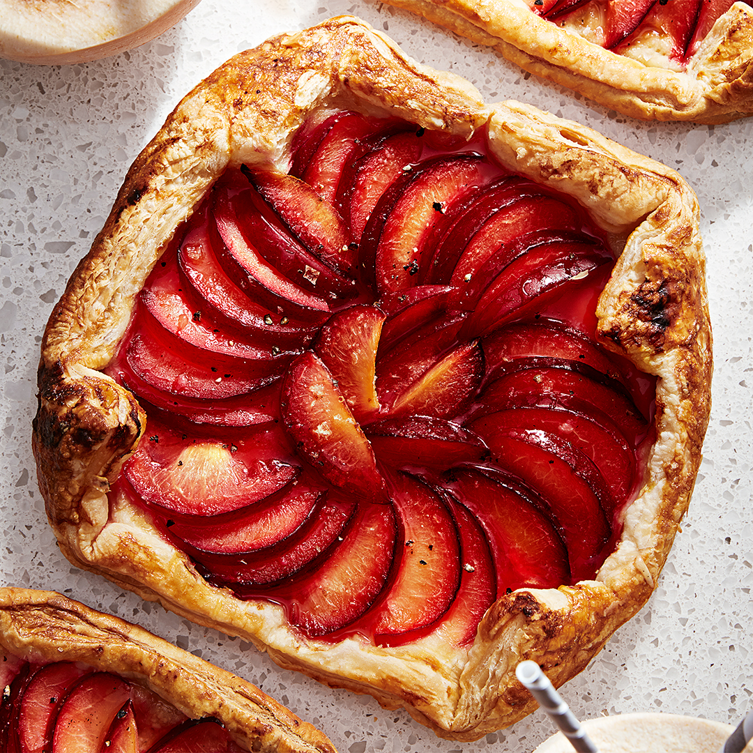 Our Favorite Cherry, Peach, Apricot, and Plum Desserts