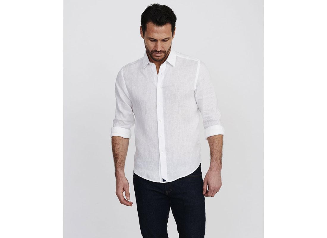 UNTUCKit shirt