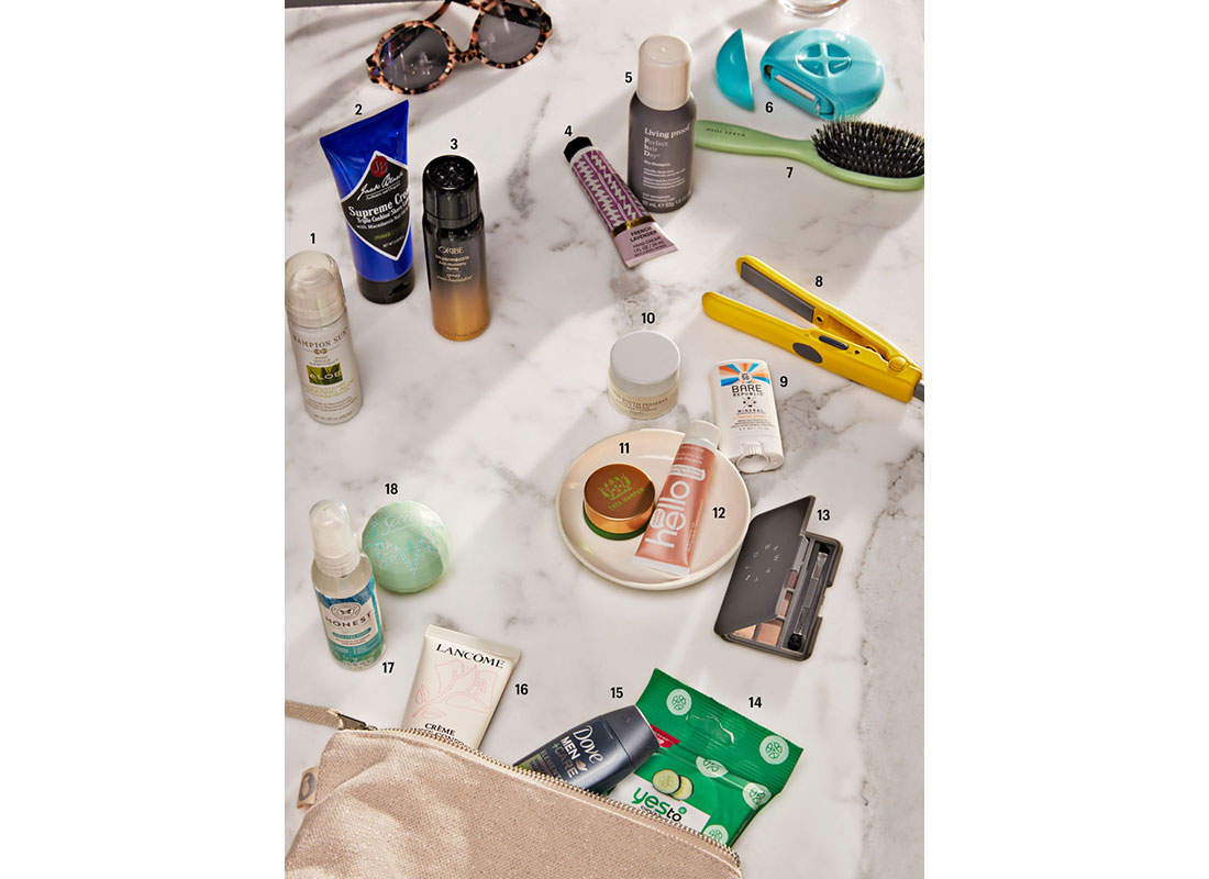 Our Favorite Mini Travel Products