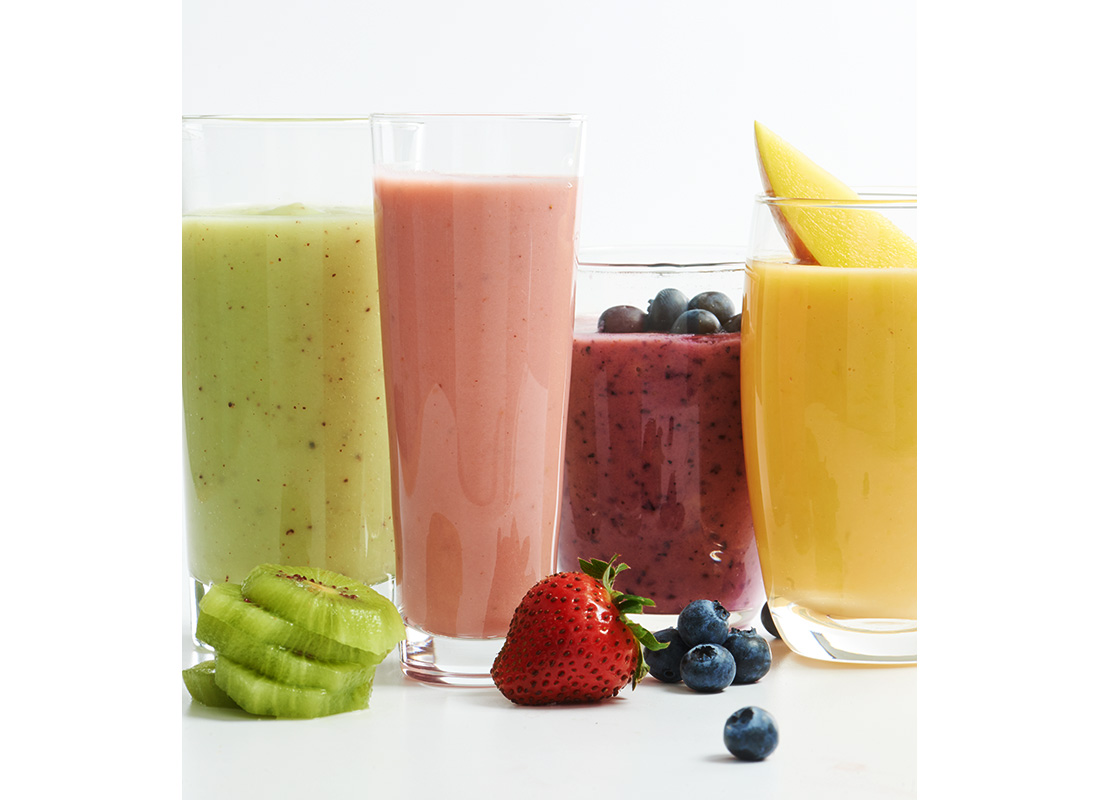 Why Thicker Smoothies May Help You Lose Weight