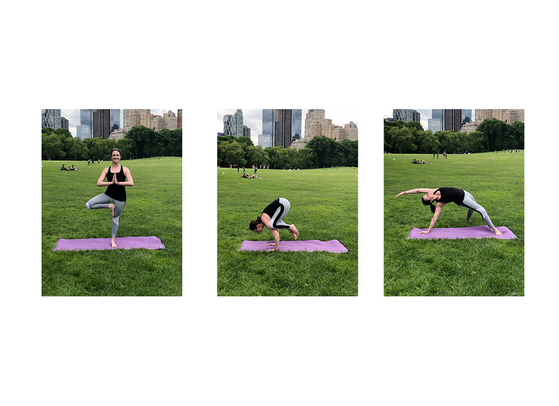 I Did 10 Minutes of Yoga Every Day for a Week and Here's What Happened
