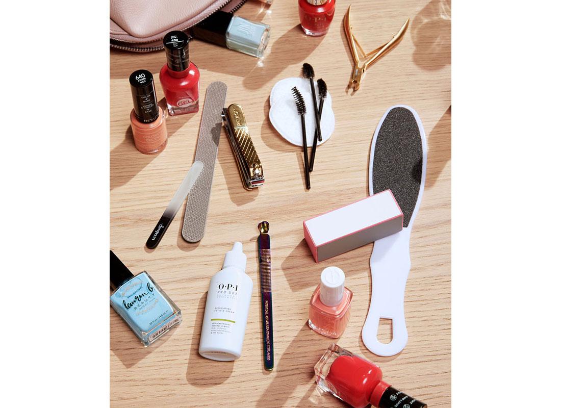 diy mani tools