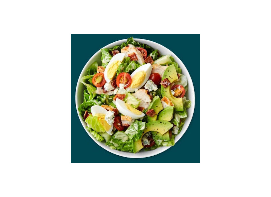 The Unhealthiest Salads at Your Favorite Lunch Spots