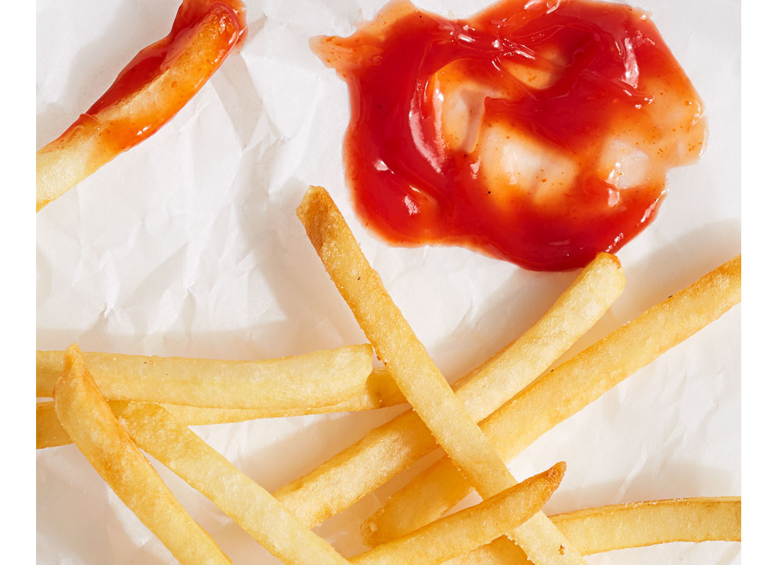 4 Delicious Recipes Featuring Ketchup