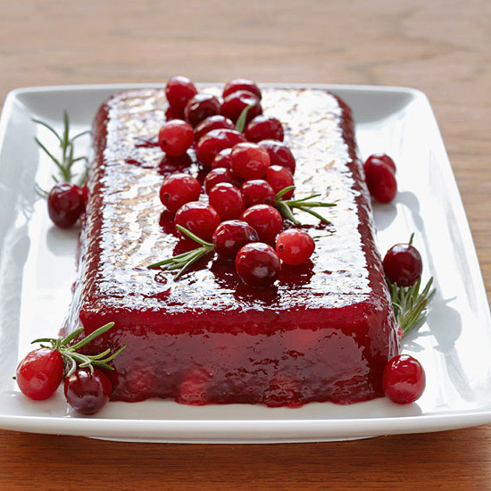 Our Favorite Recipes with Cranberries