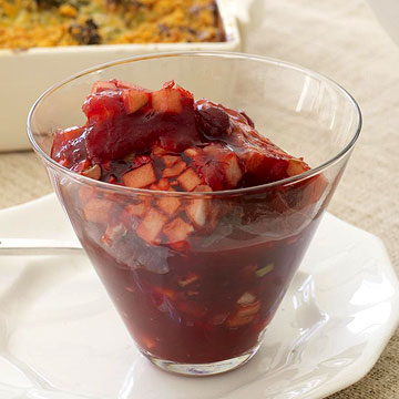 Cindy Heller's Cranberry Salad