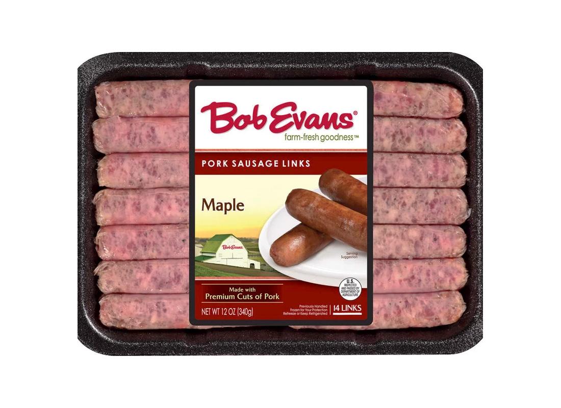 bob evans sausage links