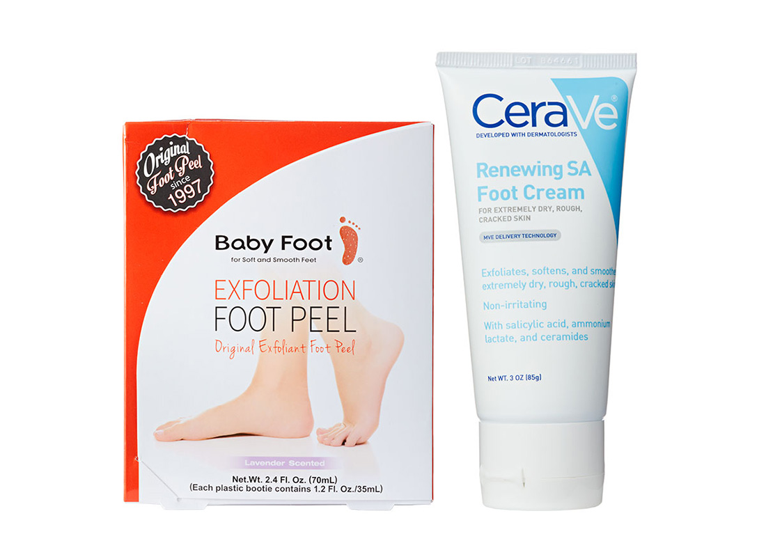 scaly feet solutions