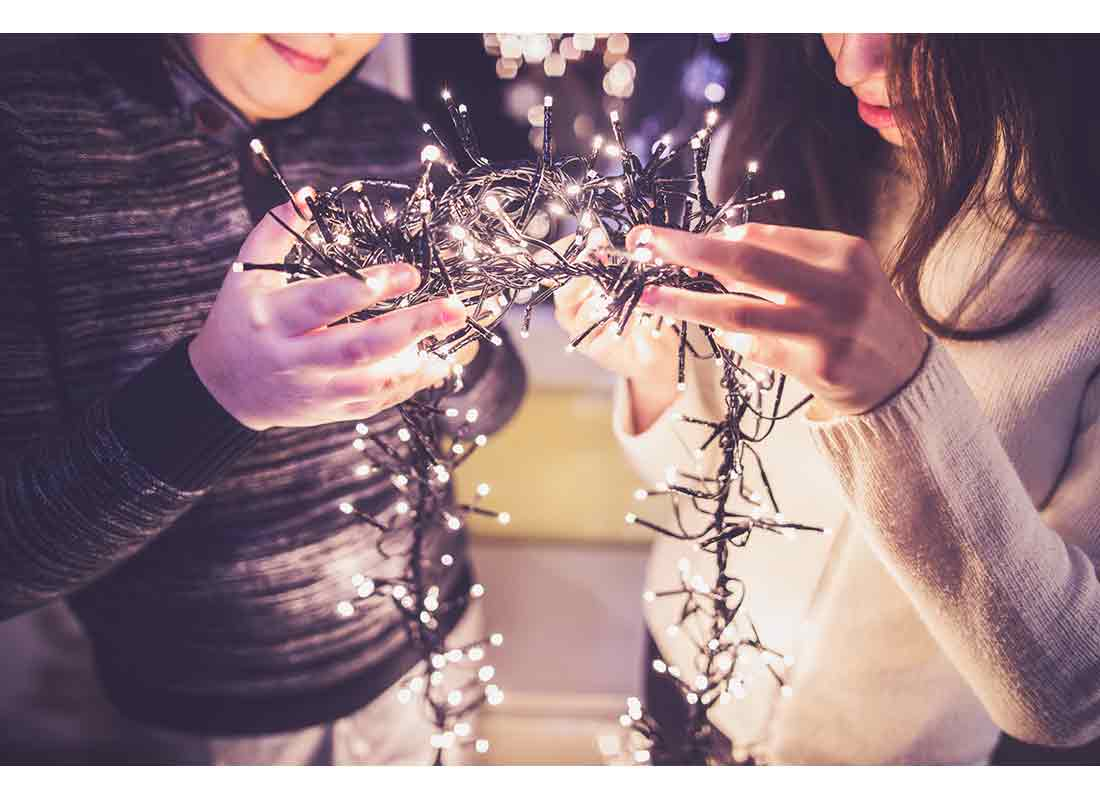 How to Get Through the Holidays with Teens After a Divorce