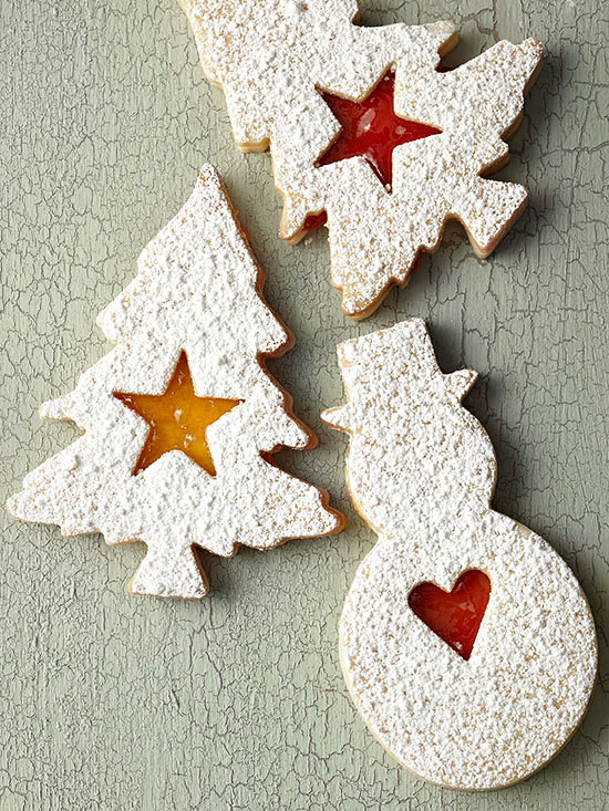 Classic Christmas Treats You'll Want to Make Year After Year