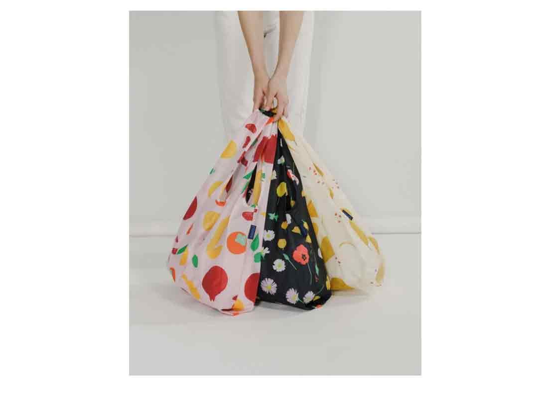 Reusable Bag Gift Set